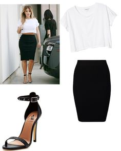 """Dress Like : Kim Kardashian"" by princess-sasa on Polyvore"
