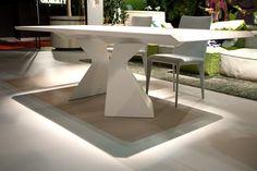 Bonaldo's stand at Salone del Mobile 2013    www.bonaldo.it