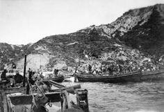 El 25 de abril es el Anzac Day, día creado para recordar la primera participación de Australia y Nueva Zelanda en la I Guerra Mundial. (Foto: Australian War Memorial collection)
