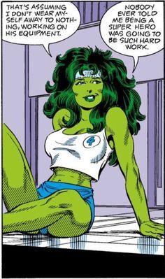 She-Hulk __LIV__
