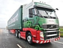✿ڿڰۣ(̆̃̃•Aussiegirl Eddie Stobart Trucks