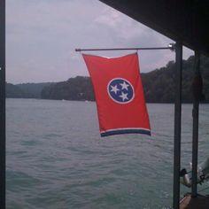 Norris Lake, TN