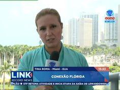 Conexão Flórida: casos de zika vírus são registrados nos EUA