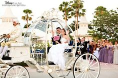 Real Wedding Spotlight: Andrea & KoryEver After Blog | Disney Fairy Tale Weddings and Honeymoon