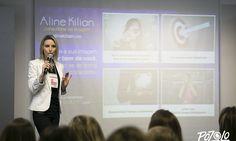 Aline Kilian Consultoria de Imagem e Etilo