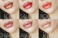 HUDA Lip Strobe ★❤★ Trending • Fashion • DIY • Food • Decor • Lifestyle • Beauty • Pinspiration ✨ @Concierge101.com