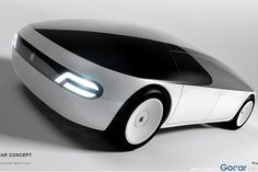 Apple Car for 2019