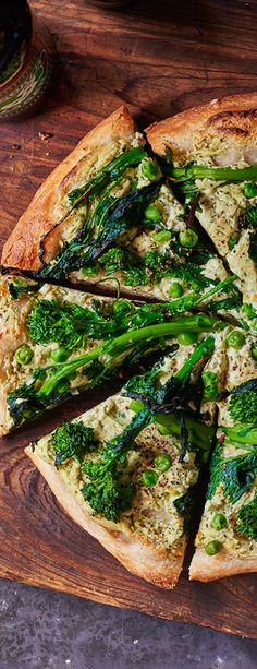 Broccoli Rabe Skille