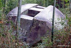 Archéologie et mystère à Asuka