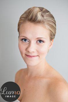 #bride #portrait #make-up image by Petteri Löppönen