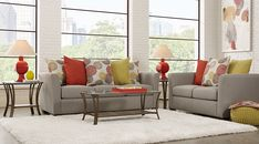 Living Room Sets For Sale Find Full Suites Furniture Collections Complete With Sofas Loveseats Tables Etc