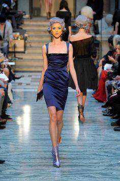 Vivienne Westwood SS13