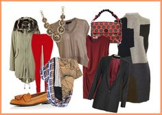 Fall Winter 2011 Must Haves