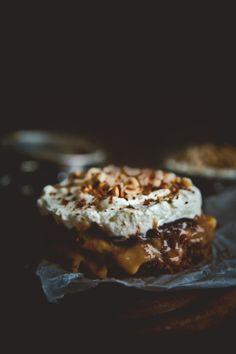 Banoffee Pie   Sophia van den Hoek