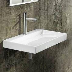 Servant Unplug fra Italia Sink, Design, Home Decor, Italia, Sink Tops, Vessel Sink, Decoration Home, Room Decor, Sinks