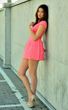 Piękna sukienka z sesji zdjęciowej dla Besima.pl  Beautiful dress. Photo session for the shop Besima.pl http://besima.pl