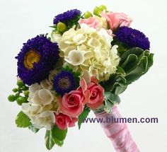 Wedding bouquets; Pittsburgh Weddings; Wedding Flowers; BlumengartenJim Ludwig's Blumengarten Florist