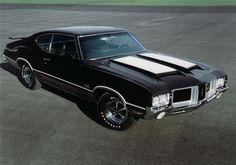 1971 Olds 442 | Barrett-Jackson Lot #1002 - 1971 OLDSMOBILE 442 2 DOOR HARDTOP