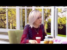Derya Baykal'la Gülümse: Tırtıl Şal - YouTube