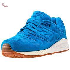New Balance W530 Femmes Baskets Cobalt Blue - 7 UK - Chaussures new balance (*Partner-Link)