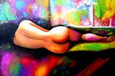 arte moderno - Buscar con Google 1, Photography, Image, Color, Nudes, Google, Paintings, India, Hip Bones