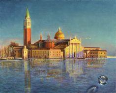 Antonio NUNZIANTE - Official Homepage True Art, Taj Mahal, Canvas, Painting, Italia, Tela, Painting Art, Canvases, Paintings