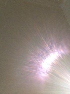 Une belle lumière !