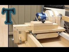 Router Lathe Duplicator: Build Pt.2 Part 2 of 2 of the build of my homemade router attachment for the lathe, to enable easy duplicate woodturning. This copy lathe can create turnings using either templates or an existing wood turning. Part 1: http://www.youtube.com/watch?v=p_OHC-...  For more information about making this lathe duplicator and for FREE PLANS see here: http://thiswoodwork.com/router-lathe-...  http://www.youtube.com/user/ThisWoodw...  http://www.facebook.com/thiswoodwork