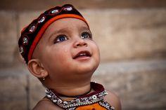 .Beautiful face!