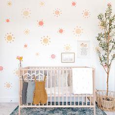 Little Sunshine Wall Stickers - Full Order