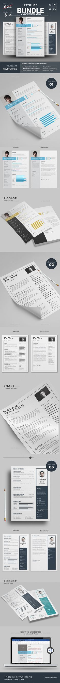 Simple Resume Template Word - Modern Resume Template - Resume Cover - best of how to do letter format on microsoft word 2007