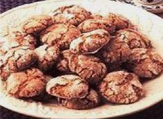 Receita de Broas de Chocolate | Doces Regionais