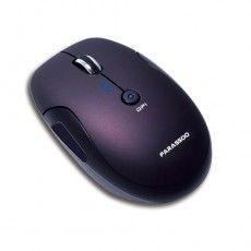 ماوس بی سیم فراسو Farassoo Wireless Mouse FOM-1345RF  سیمهای رایانه ما را بسیار محدود ساختهاند، این در حالی است که انواع دستگاههای بی سیم به راحتی این محدودیت را از میان بر خواهند داشت. ماوس بی سیم فراسو (Farassoo Wireless Mouse) مدل FOM-1345RF با قابلیت تنظیم دقت برای کاربریهای مختلف قابل بهرهبرداری میباشد و نیز با فناوری بی سیم شما را نامحدود میسازد.