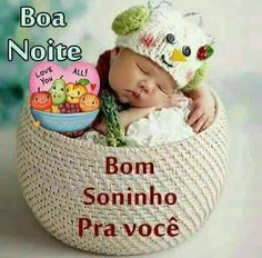 Day For Night, Good Night, Portuguese Quotes, Minions, Crochet Hats, Humor, Children, Blog, Nara