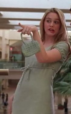 """Alicia Silverstone """"Clueless"""" Outfits Ranked From Worst To Best Clueless Fashion, Clueless Outfits, Fashion Tv, 2000s Fashion, Fashion Outfits, Clueless Style, Clueless Quotes, 1990s Fashion Trends, Clueless 1995"""