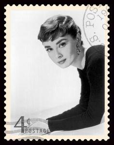 Movie Stamp VII