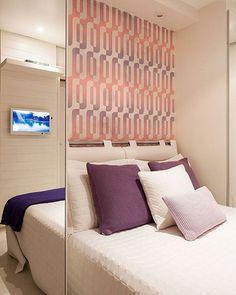 By @moniserosaarquitetura Foto @juliaribeirofotografia #arquitetura #quarto  #bedroom #interiores #decorando. DecorationBedroomInteriorArchitecture Part 79