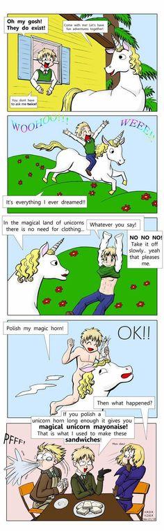 Magic unicorn http://ift.tt/2kZ3sh9