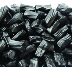 CONSTPATION -kids/babies/adults! black licorice will cure constipation 9 times out of 10
