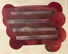 Sharon Butler  / http://www.twocoatsofpaint.com/2016/01/sharon-butler-new-paintings-opens.html