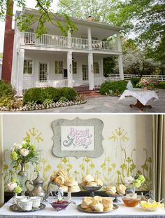 Hart of Dixie southern inspired board