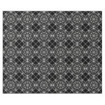 Third Dimensional Sacred Geometry #19 Wrapping Paper