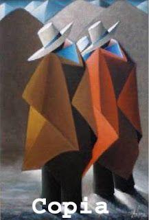 """pinturas del pintor peruano """"Quispejo"""" - Buscar con Google"""