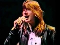 The Party's Over JOURNEY Steve Perry 1989 Radio GH's Interview followed by song.  One of my favorite Journey songs. :))))))