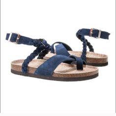 Mukluk Estelle Gladiator Sandal