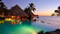 Booze in style with these sophisticated swim-up bars: 1.) Intercontinental Resort Tahiti, Faaa, French Polynesia Find sweet serenity under the Tahitian sun while soaking in this spectacular infinit…