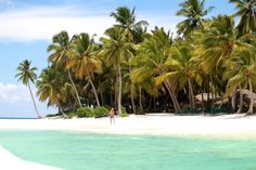 Southern Caribbean Ports of Call: Carnival Breeze  - Soana Island, Dominican Republic