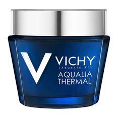 Bild på Vichy Aqualia Thermal Night Spa 75 ml