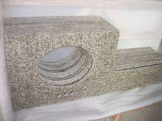 Newstar supply ng038 Leopard skin granite countertop China factory,Polished GraniteCountertop