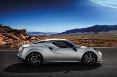 2015 Alfa Romeo 4c For Sale | New HD Cars Wallpaper